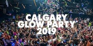CALGARY GLOW PARTY 2019 | SATURDAY SEPT 7