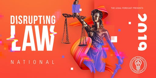 Disrupting Law (ACT) 2019