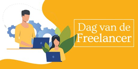 Dag van de Freelancer 2019 tickets