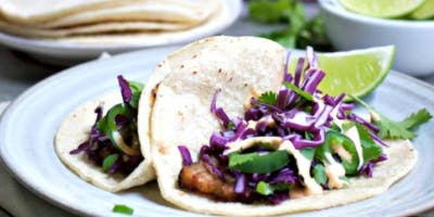 SOLD OUT | A TASTE OF TEXAS: TORTILLAS, TACOS, & TOPPINGS