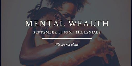Mental Wealth Seminar