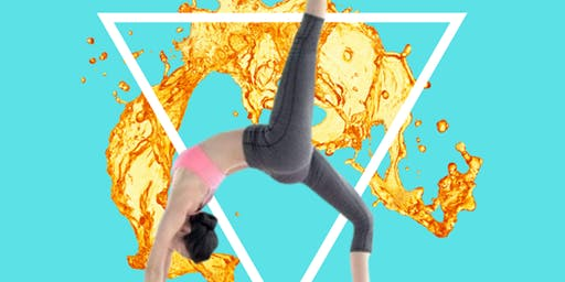 Yoga Class at SM, Q3-Q4 2019
