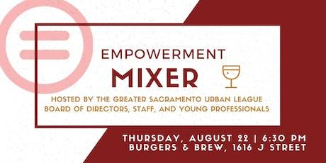 Empowerment Mixer tickets