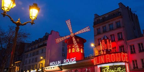 EXTRA DATE__PMOS Dance Workshop: Welcome to the Moulin Rouge!__EXTRA DATE tickets