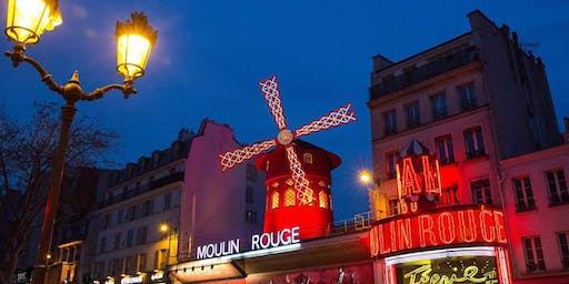 EXTRA DATE__PMOS Dance Workshop: Welcome to the Moulin Rouge!__EXTRA DATE
