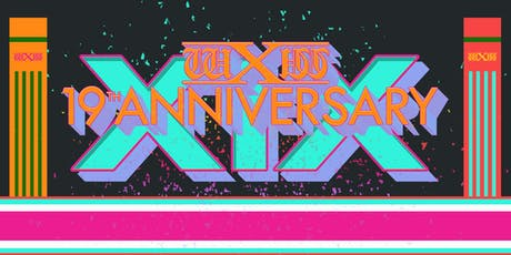 wXw Wrestling: 19th Anniversary - Oberhausen Tickets