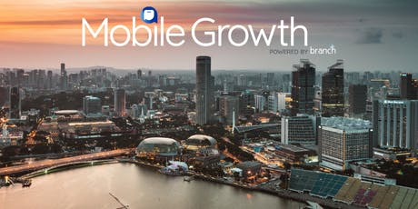 Mobile Growth Singapore with Google, NTUC Income, Unilever, StashAway and Fave tickets