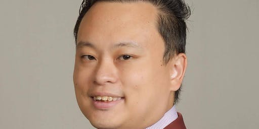 FROM HIDDEN GEM TO INDUSTRY ROCKSTAR by William Hung
