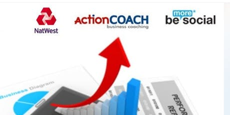 Generating Great Leads and Better Customers for your Business tickets