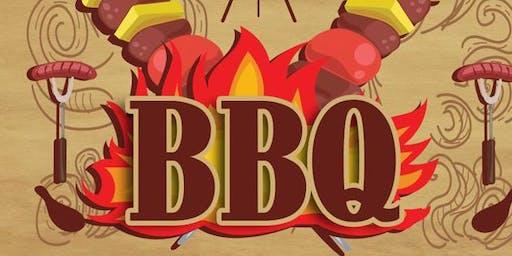 YoungShip BBQ- 5th September- C-Job & Royal Roos