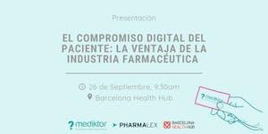 El compromiso digital del paciente: La ventaja de la...