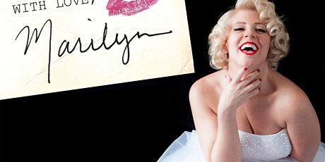 """With Love, Marilyn"" tickets"