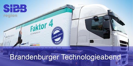 Technologieabend bei Zulieferer für Auto- und Luftfahrtindustrie Fürstenwalde
