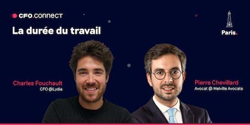 CFO Connect | Paris Meetup #11