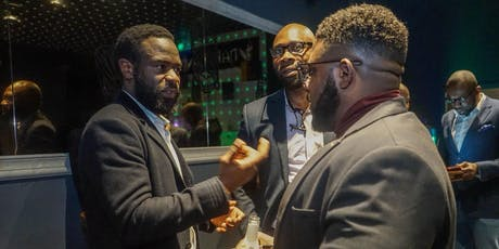 One Africa Business Networking Social - Birmingham tickets