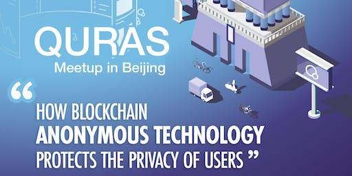 QURAS Blockchain Project Meetup in BJ