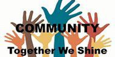Barnet Communities Together Nework tickets