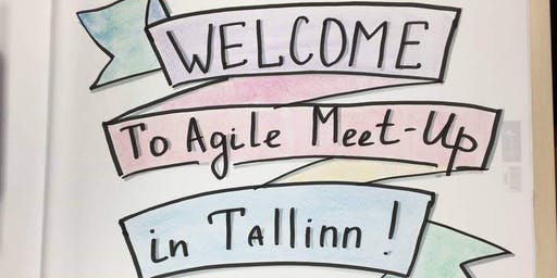 Agile Coaching Tallinn: Meetup#3 - Five Dysfunctions of the Team