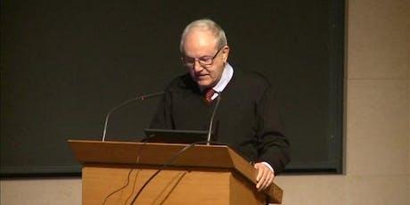 Conférence de Michel Fayol 28/08 : Apprendre à Apprendre : de l'écrit dans l'apprentissage de la langue billets