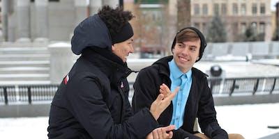 Talking Faith for Ordinary People