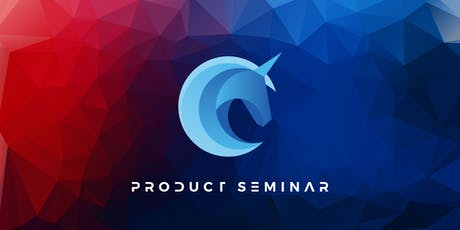 Product Seminar tickets