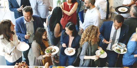 Property Networking Event - Building Connexions tickets