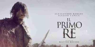 """Film """"Il Primo Re"""" (2019) di Matteo Rovere"""