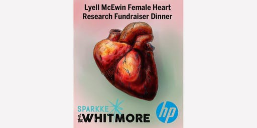 Lyell McEwin Female Heart Research Fundraiser Dinner