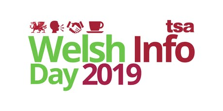 Welsh Info Day 2019 tickets