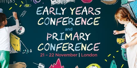 NAHT - Early Years Conference and Primary Conference 2019 - London tickets
