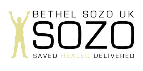 BETHEL SOZO BASIC TRAINING AT ST PAUL'S HAMMERSMITH tickets
