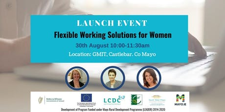 Flexible Work Solutions for Women tickets