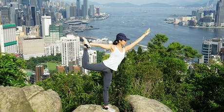 Let's Go Outdoors: Sunrise Hike & Yoga tickets