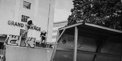 Bau dir dein eigenes Skateboard!
