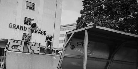Bau dir dein eigenes Skateboard! Tickets