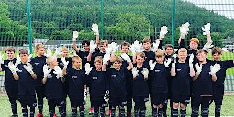 Isle of Man Sells Pro Training Goalkeeper Camp 2020 tickets
