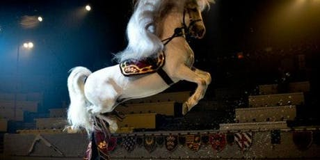 Medieval Times Canada tickets