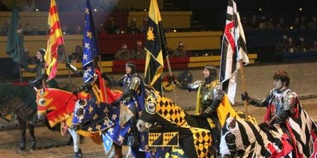 Medieval Times California tickets