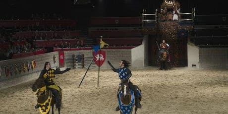 Medieval Times Georgia tickets