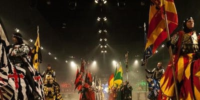 Medieval Times New Jersey