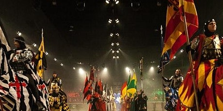Medieval Times New Jersey tickets