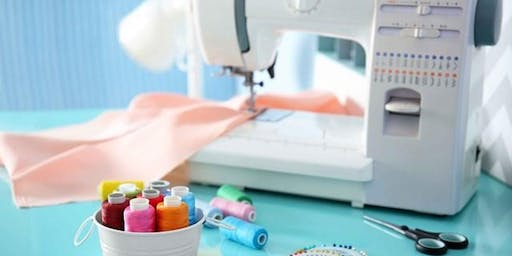 Sewing for Improvers