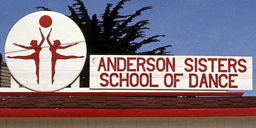 Anderson Sisters School of Dance Retrospective