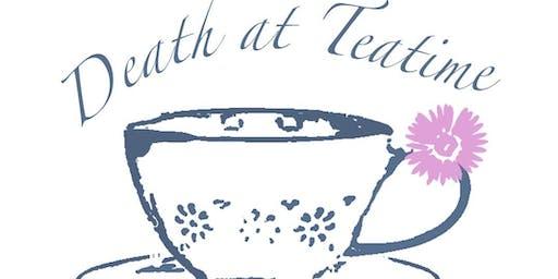 Death at Teatime
