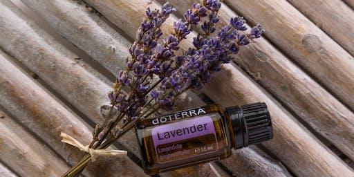 Natuurlijk & Gezond - 100% therapeutische essentiële oliën