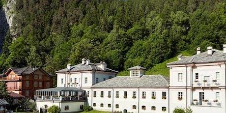 QC Terme Monte Bianco tickets