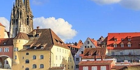 Regensburg: English Day Tour from Munich Tickets