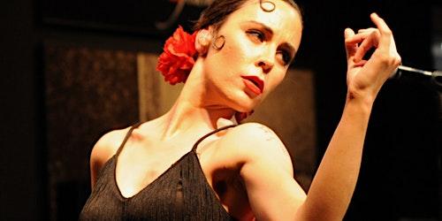 Casa Patas: Flamenco Live Show