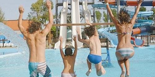 Zoomarine Waterpark: Skip The Line