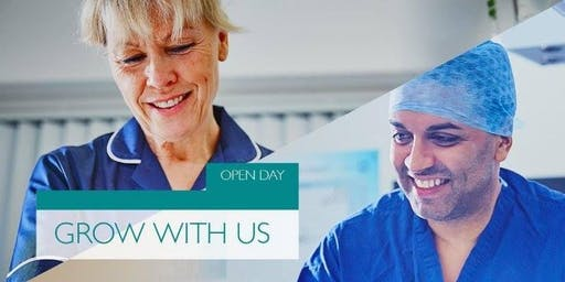 Recruitment Open Day